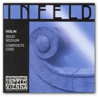 Thomastic Infeld Blue IB100 struny do skrzypiec 4/4