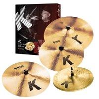 Zildjian K Promotion Pack zestaw talerzy 14,16,18,20
