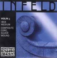 Thomastic Infeld Blue IB04 struna G do skrzypiec 4/4