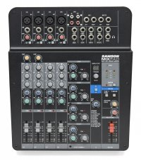 Samson MXP124 FX mikser audio