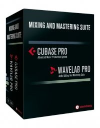 Steinberg Mixing and Mastering Suite (Cubase Pro i WaveLab Pro)