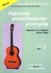 ABSONIC  Repertuar początkującego gitarzysty cz. 1