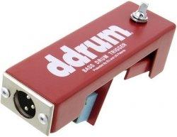 DDrum Acoustic Pro Kick trigger do centrali