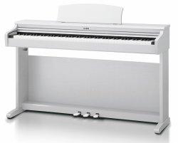KAWAI KDP90 WH Pianino cyfrowe białe