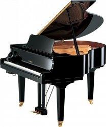 Yamaha GB1 SG2 PE Fortepian Silent Piano
