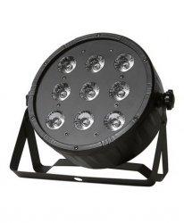 Fractal Par LED 9x10W
