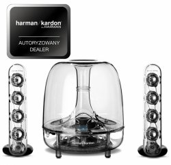 Harman Kardon Soundsticks Wireless