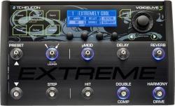 Tc Helicon Voicelive 3 Extreme procesor dla wokalisty