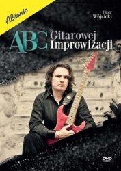 ABSONIC ABC Gitarowej Improwizacji DVD