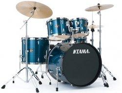TAMA IP50H6-HLB Imperialstar + Meinl HCS perkusja