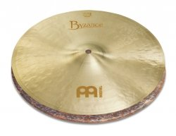 MEINL B14JTH Jazz Thin Hi Hat 14 Byzance Jazz