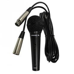 Proel DM800 + kabel mikrofon dynamiczny