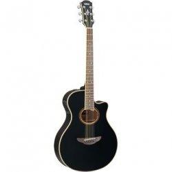 Yamaha APX700II BL gitara akustyczna