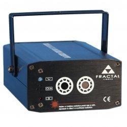 Fractal Lights FL120RG laser oświetlenie