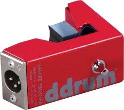 DDRUM Trigger Acoustic Pro Snare do werbla 2 strefy