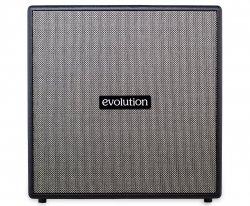 Evolution 2x12 Diagonal Celestion V30