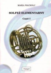 Solfeż elementarny - klasa I szkoły muzycznej I stopnia