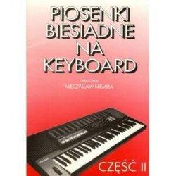 Piosenki biesiadne na keyboard cz. 2