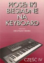 Piosenki biesiadne na keyboard cz. 4