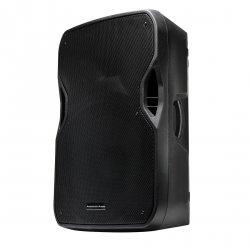 American Audio ELS GO 15BT kolumna aktywna Radio Bluetooth