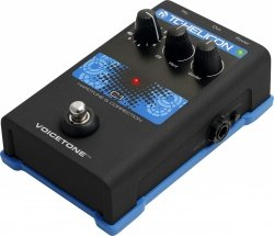 TC Helicon VoiceTone C1 Hardtune & Correction