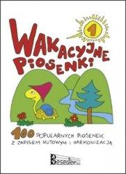 Wakacyjne piosenki cz. 1