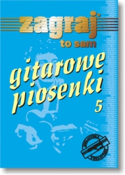 STUDIO BIS Gitarowe Piosenki cz 5