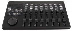 Korg NanoKontrol Studio bezprzewodowy kontroler MIDI