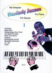 MARCUS Standardy Jazzowe 1