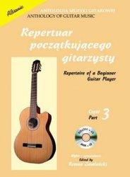 ABSONIC  Repertuar początkującego gitarzysty cz. 3
