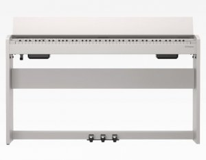 ROLAND F-140R WH pianino cyfrowe