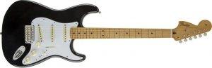Fender Jimi Hendrix Stratocaster MN BLK