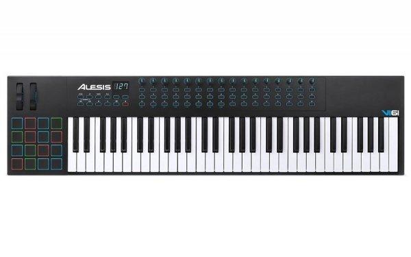 Alesis Vi61 klawiatura sterująca