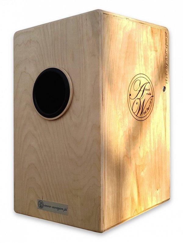 AW Cajon Wood Artisan Limitowana Edycja