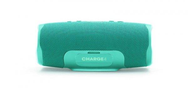JBL Charge 4 TEAL głośnik przenośny bluetooth