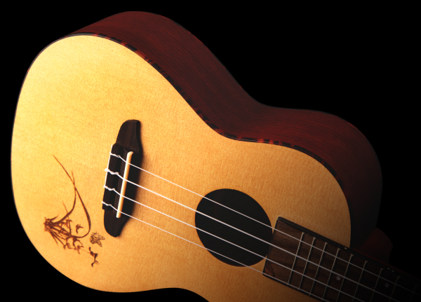 Ortega RU5 ukulele koncertowe