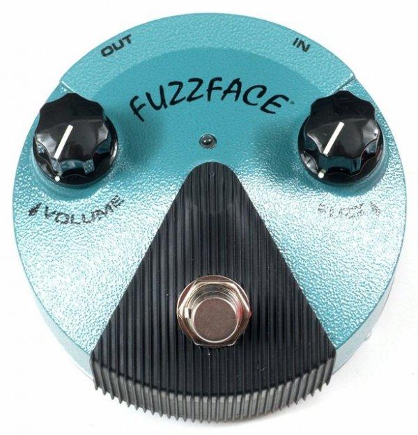 Dunlop FFM3 Fuzzface