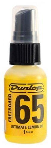 Dunlop 6551j olejek do czyszczenia podstrunnicy