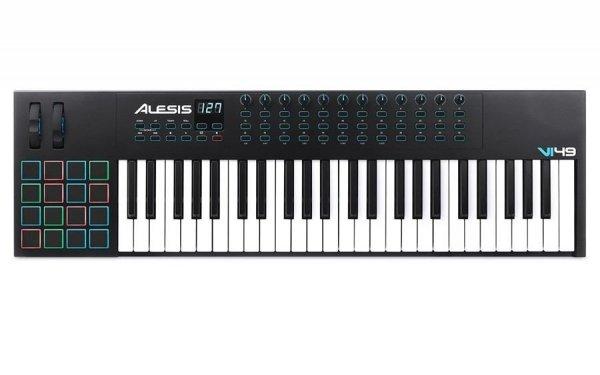 Alesis VI49 klawiatura sterująca