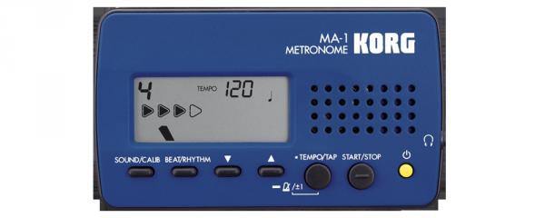 KORG MA-1 BLBK