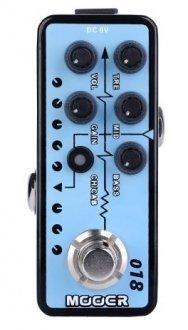 Mooer MPA018 PreAmp 018 Custom 100