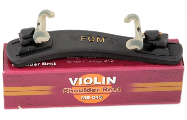 FOM ME045 ME-045 szyna żeberko skrzypcowe 1/2