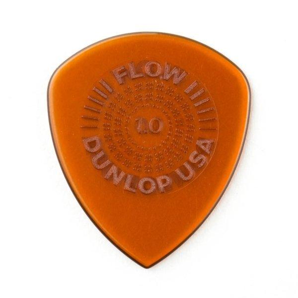 Dunlop 549P1.0 Flow Std Grip 6 szt zestaw kostek