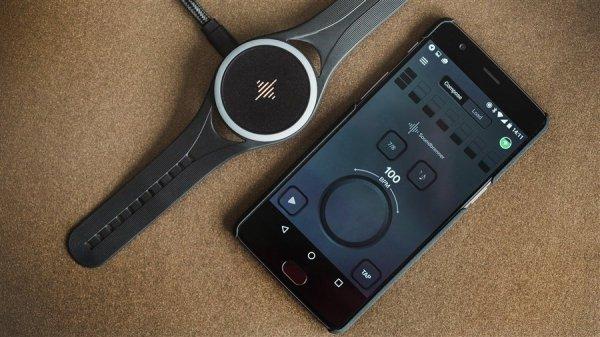 Metronom Wibracyjny Pulsacyjny Soundbrenner Pulse