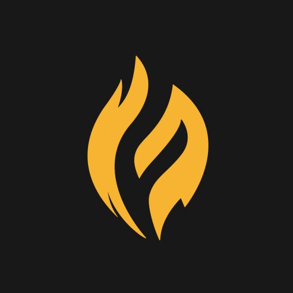 ProMark Hickory 5A Firegrain - TX5AWFG