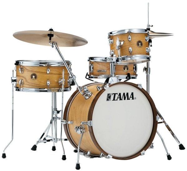 Tama Club Jam Shell Set Satin Blonde perkusja