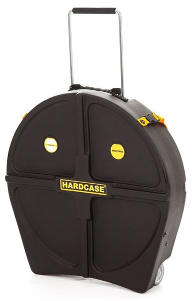 Hardcase HN9CYM22 case na talerze perkusyjne