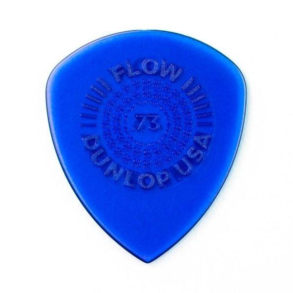Dunlop 549P.73 Flow Std Grip 6 szt zestaw kostek