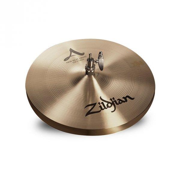 "Zildjian A 12"" New Beat HiHat para"