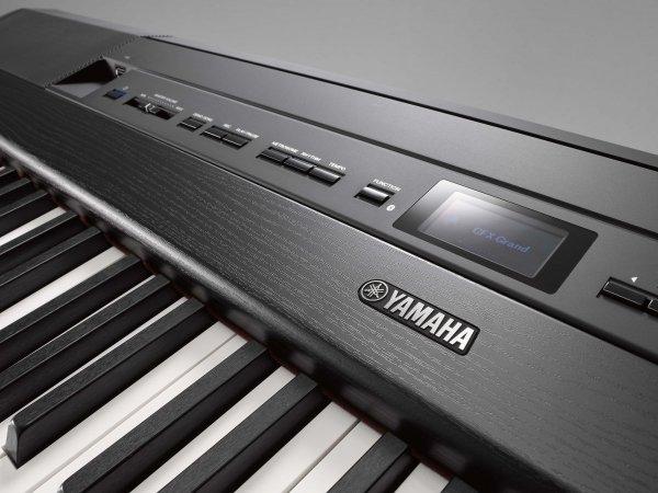 Yamaha P-515BK stage piano cyfrowe